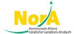 NorA - kommunale Allianz nördlicher Landkreis Ansbach